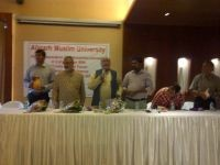 AMU association organises conference on communal violence bill